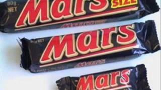 Undertones - Mars Bar