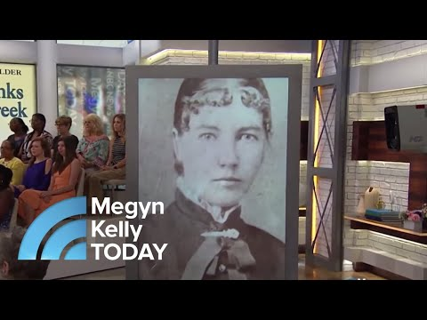 Roundtable: Laura Ingalls Wilder's Name Removed From Book Award | Megyn Kelly TODAY