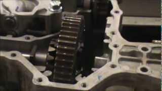 Tractor Hydro Transmission Repair Or Rebuild Part 3