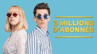 ON FÊTE NOS 3 MILLIONS D'ABONNÉS EN LIVE !