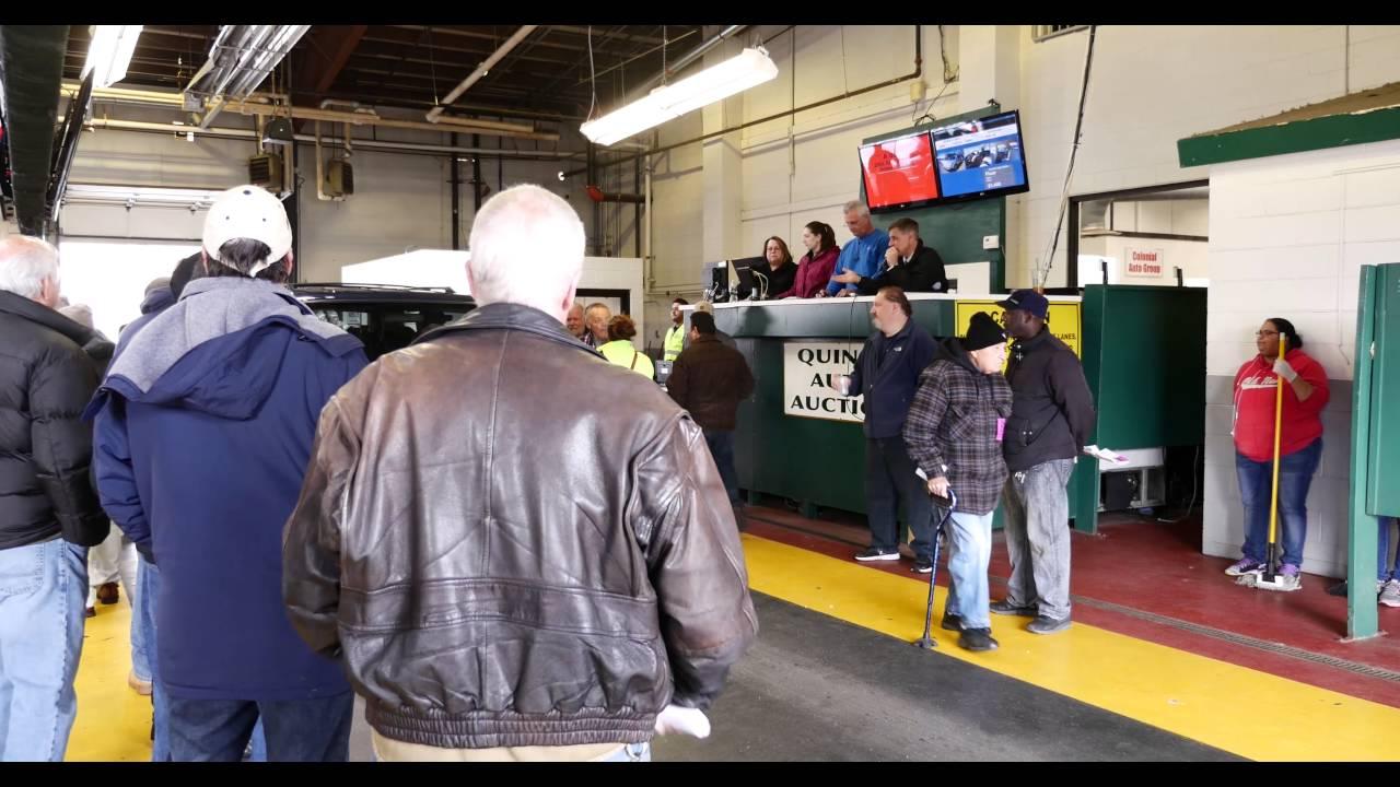 Quincy Auto Auction >> Quincy Auto Auction Auctioneer Championship Youtube
