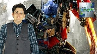 Coming Soon: A Whole NEW 'Transformers' Trilogy - The Know