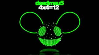 Repeat youtube video deadmau5 - 4x4=12 - Full Album