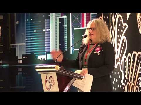 HUT 60 TAHUN IAI: Keynote Speech by The President of IFAC, Rachel Grimes