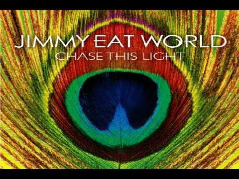 Jimmy Eat World - Let It Happen