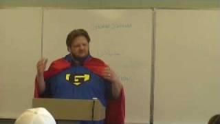Persuasive Speech on Being a Hero