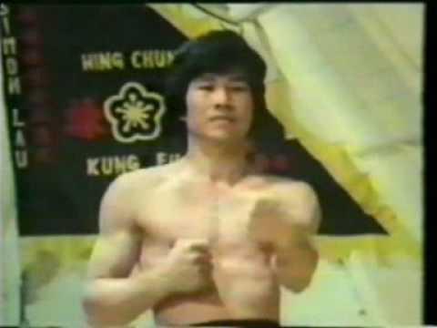 The way of thewarrior, the hard way, Kung Fu (Hung Kuen)3/5