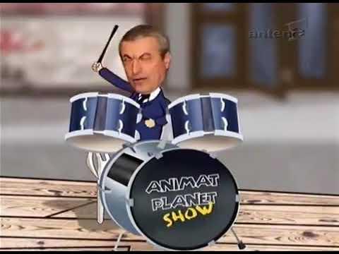 Animat Planet   Episodul 8