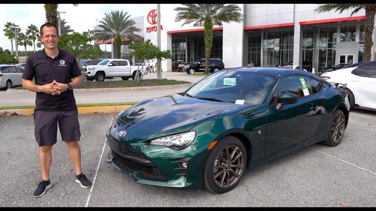 Kelebihan Toyota Gt86 2020 Harga