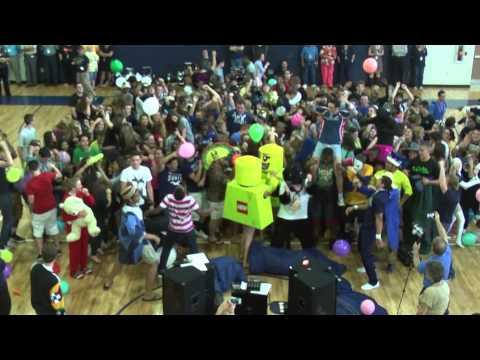 Eustis High School Harlem Shake