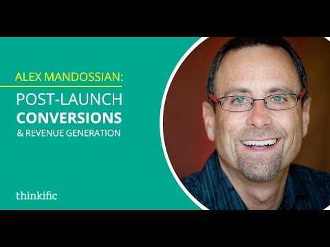 Post-Launch Conversions and Revenue Generation | Interview w