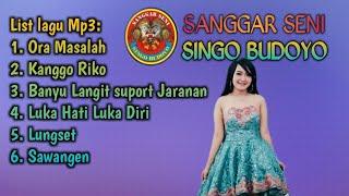 SINGO BUDOYO MP3 Gayeng