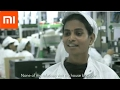 Xiaomi Mi MOBILE Factory Make in India at city Andhra Pradesh