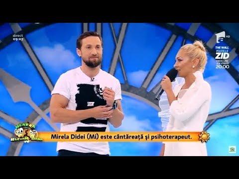 Oțil, cerut în căsătorie de cântăreața Mi. Dani: