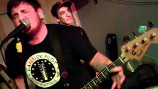 Dudes Night - I Partied With Billy Brooks (live at VLHS, 12/9/2011) (2 of 2)