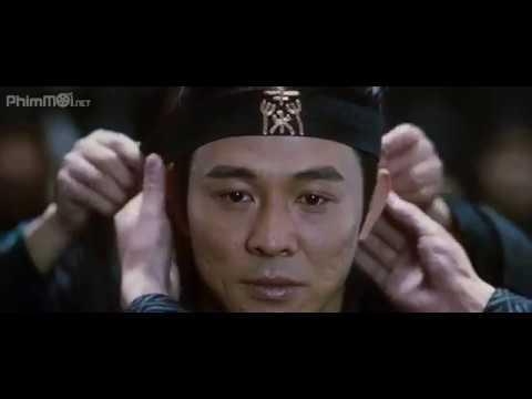 Phim Hành Động Anh Hùng Hero 2002 HD Vietsub Xem Full - Chung tử đơn, Lý liên kệt