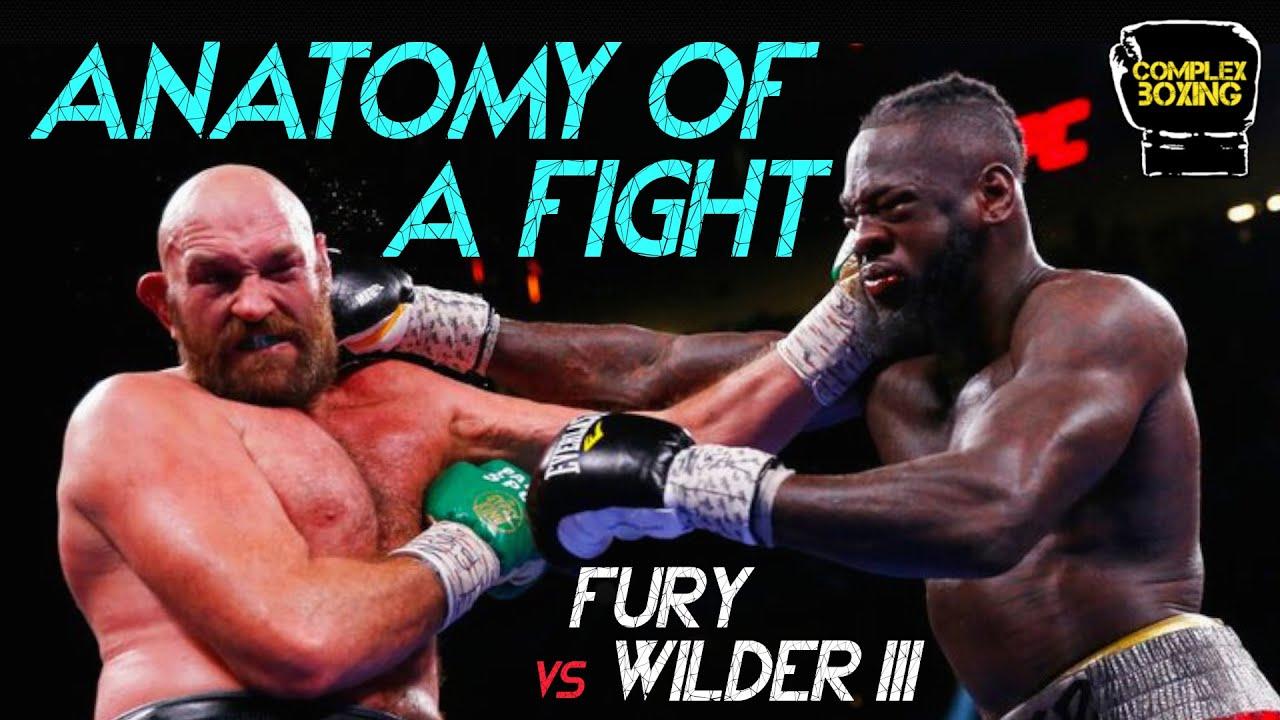 Download Anatomy Of A Fight: Tyson Fury vs Deontay Wilder 3 | Boxing Breakdown | Film Study