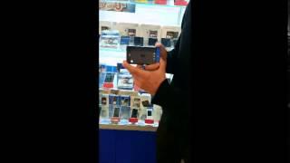 Камера одним нажатием в HTC Windows Phone 8s(Мгновенный запуск камеры одним нажатием без разблокировки экрана в смартфоне HTC., 2014-03-28T14:43:46.000Z)