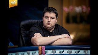 Шон Диб - интервью на WSOP Europe о браслетах, победах и русских игроках