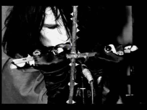 Memorial Video Rozz Williams (1998) Christian Death