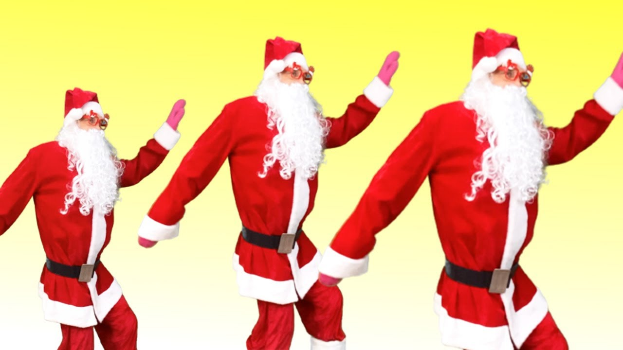 A Ram Sam Sam Christmas Song | 동요와 아이 노래 | 어린이 교육 | Alex and Nastya kids songs
