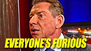 Why Everyone In WWE is Furious At Vince McMahon (Nuclear Heat)…Paige Stuns…Wrestling News