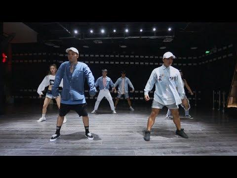 WTF - Missy Elliott | Whyan Choreography | GH5 Dance Studio
