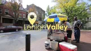 Lehigh  Valley  Community Tour