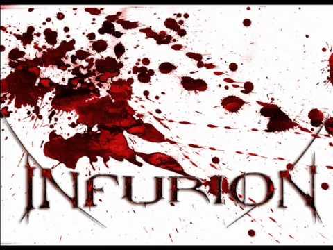 Awaken to nothing - INFURION