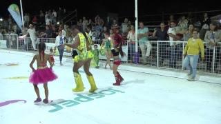 Carnavales de Santa Elena en VIVO!!!!! y en HD