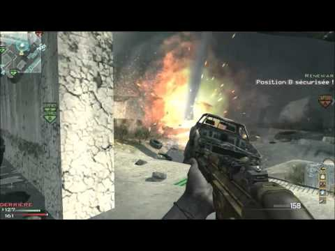*WORLD RECORD* HIGHEST SOLO GUNSTREAK WITH MP5 ( 57 )