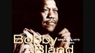 Bobby Bland Ain 39 t No Love In the
