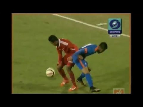 12th SAG Football Final Match || Nepal vs India || 2-1 [[FULL MATCH ]]