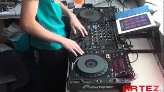 4th place Tenminmix September Entry 2012 | House | DJ Artez