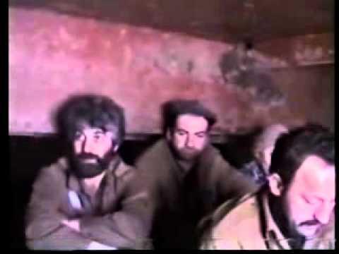 «Армянский батальон»  Часть 3 ая «Латское направление»