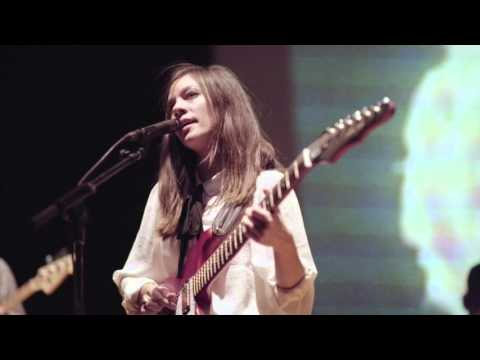 Quilt - Hissing My Plea + Interview [Live from the Museum of Fine Arts, Boston]