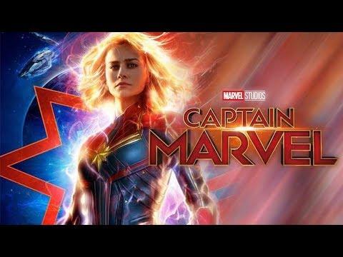 הולכים לקולנוע - קפטן מארוול