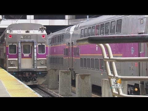 Keolis Has New Plan To End Free Rides On Commuter Rail