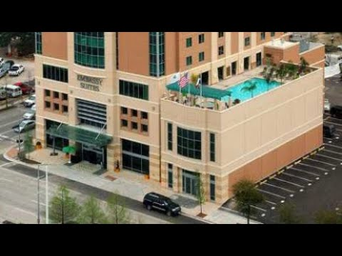 embassy suites by hilton houston