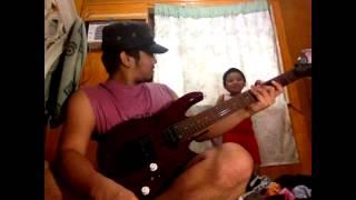 BABYMETAL - ヘドバンギャー!![ Headbangeeeeerrrrr!!!!! ] (Guitar Cover.)