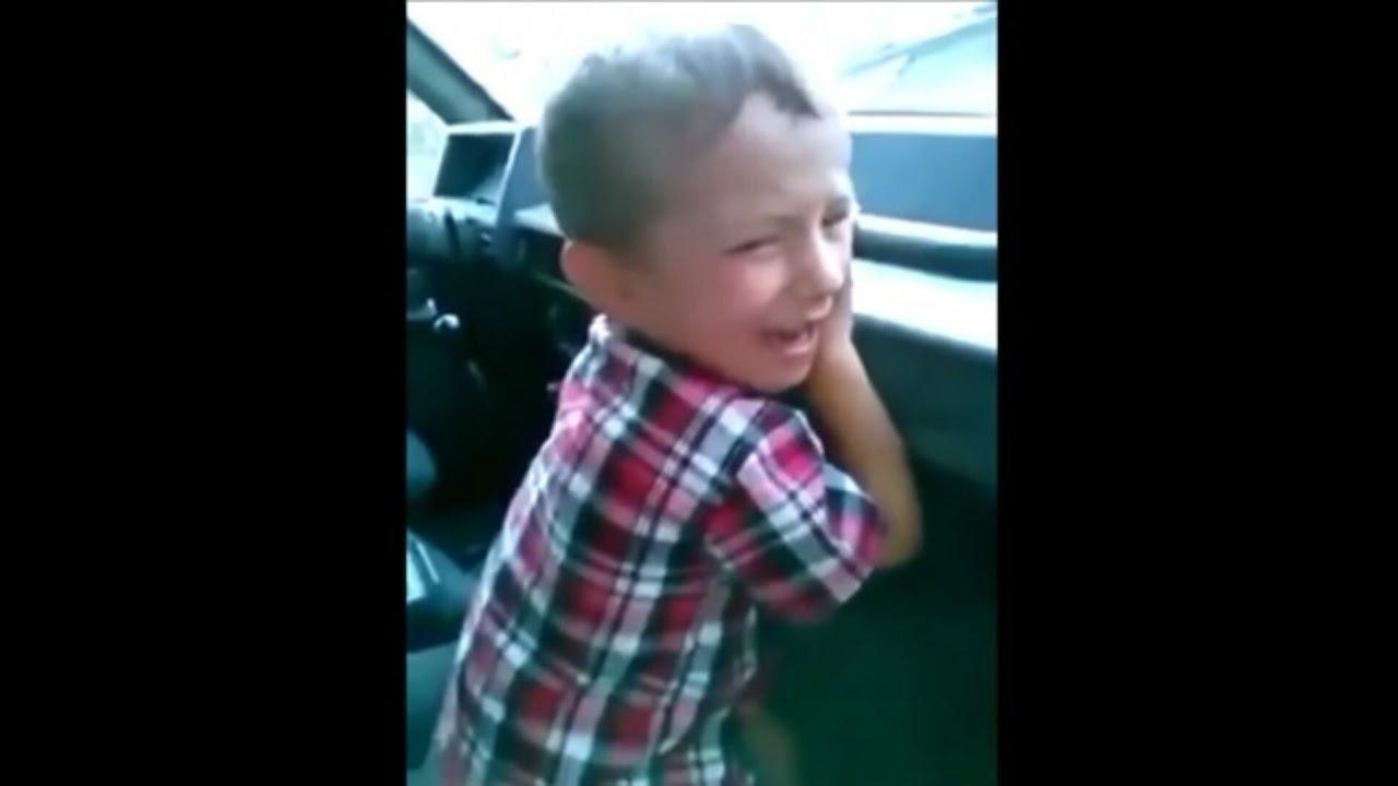 Faze comice cu copii!!!! (Razi cu lacrimi)