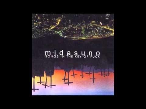 Midasuno  - A Machine; Rhythm Theif