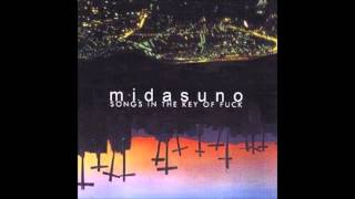 Midasuno  - A Machine; Rhythm Theif