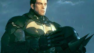 240% Complete New Story + Knightfall Ending | Batman: Arkham Knight