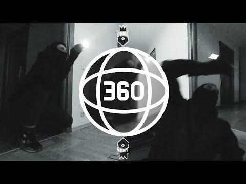 ИДЕАЛЬНОЕ ОГРАБЛЕНИЕ! Мистика в виртуальной реальности • 360 VR Video (#VRKINGS)