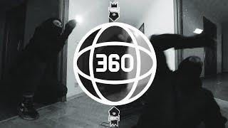 ИДЕАЛЬНОЕ ОГРАБЛЕНИЕ Мистика в виртуальной реальности • 360 Vr Video  Asmr Vrkings