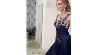 TARIK EDIZ 92130. Салон вечерних и свадебных платьев LUXDRESS (Ульяновск)