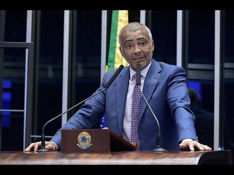 Sessão  deliberativa ordinária – Pronunciamentos - TV Senado ao vivo -14/08/2019
