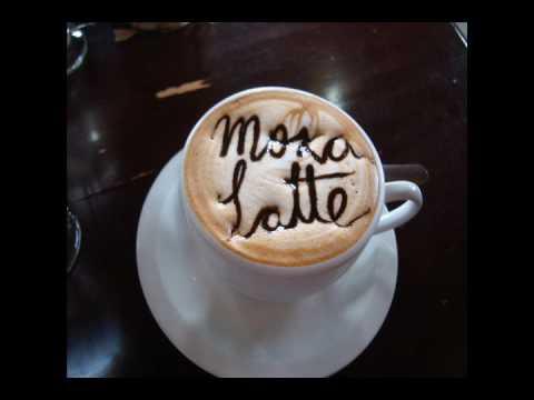 Mocha Latte After Dark:  The Cute, Cuter, Cutest, Theory