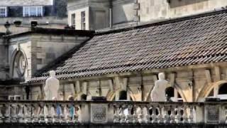 City of Bath Tour